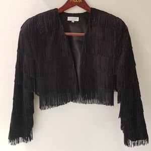 Vintage Bolero by Lew Magram Collection New York